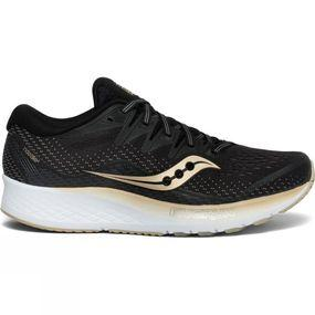 Saucony Womens Ride ISO 2