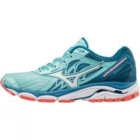 Mizuno Womens Wave Inspire 14 Shoe