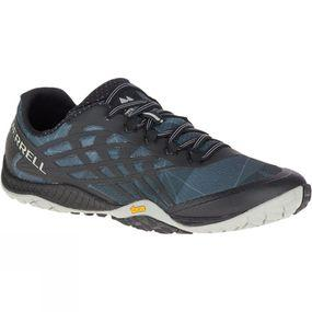 Merrell Womens Trail Glove 4 Shoe