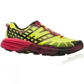 Hoka One One Womens Speedgoat 2 Shoe