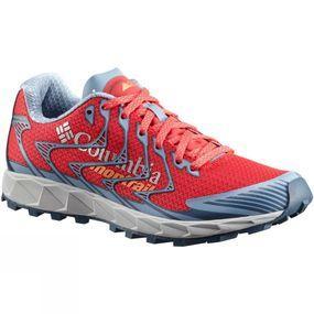 Columbia Womens Rogue F.K.T. II Shoe