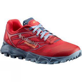 Columbia Womens Trans Alps F.K.T. II Shoe