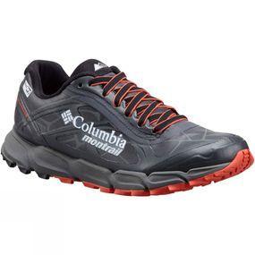 Columbia Womens Caldorado II Outdry Extreme Shoe
