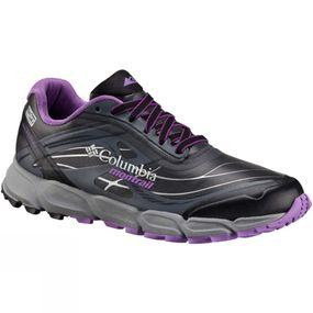 Columbia Womens Caldorado III Outdry Extreme Shoe
