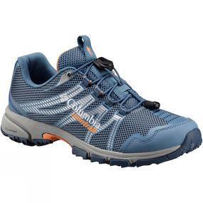 Columbia Womens Mountain Masochist IV OutDry Ex Shoe