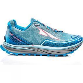 Altra Womens Trail Timp Shoe