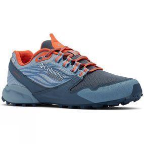 Columbia Womens Alpine FTG OutDry Shoe
