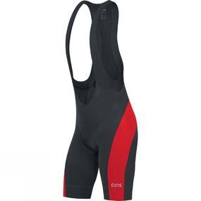 Mens C5 Bib Shorts+
