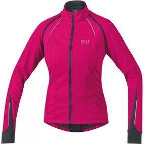 Gore Bikewear Womens Phantom GWS Zip Off Hiking Jacket