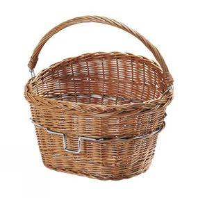 Rixen Wicker Basket