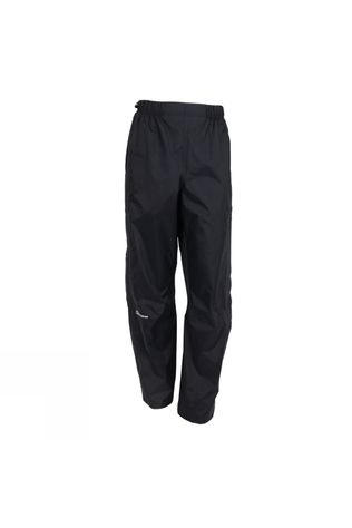 Berghaus Womens Deluge Overtrousers Black