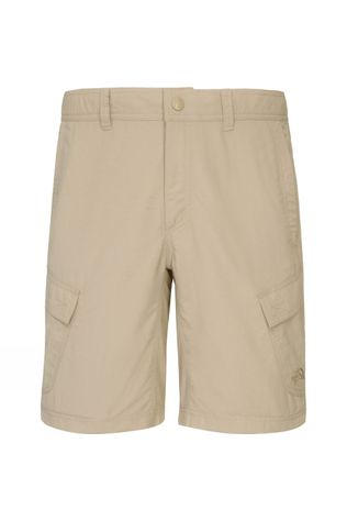 The North Face Mens Horizon Cargo Shorts Dune Beige