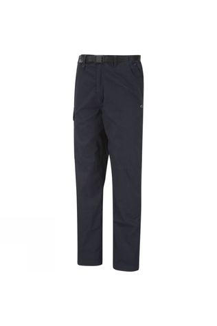 Craghoppers Mens Classic Kiwi Trousers Dark Navy