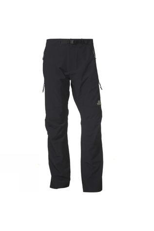 Mountain Equipment Mens Ibex Mountain Pant Black