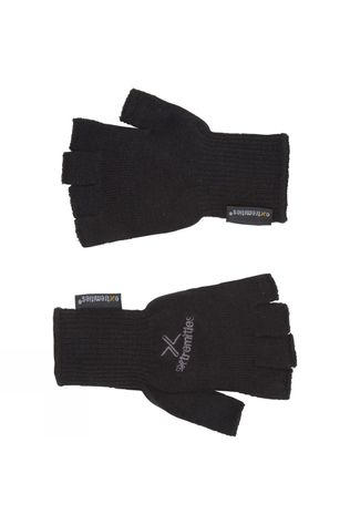 Extremities Fingerless Thinny Glove Black