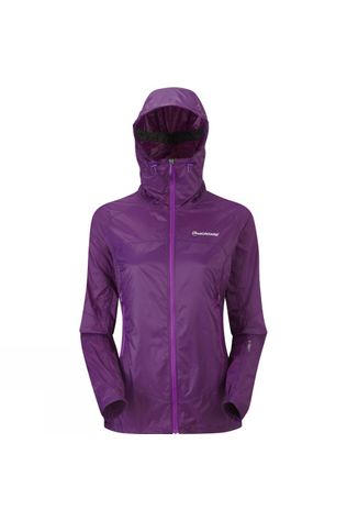 Montane Womens Lite-Speed Jacket Dahlia
