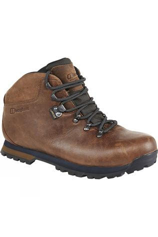 Berghaus Mens Hillwalker II GTX Boot Chocolate