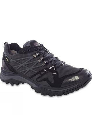 The North Face Mens Hedgehog Fastpack GTX Shoe TNF Black/High Rise Grey