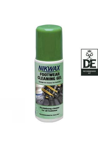 Nikwax Footwear Cleaning Gel .