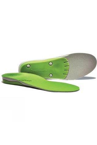 Superfeet Trim To Fit Insoles Green