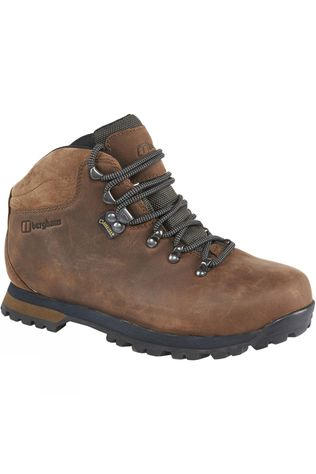 Berghaus Womens Hillwalker II GTX Boot Chocolate