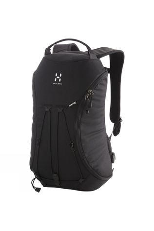 Haglofs Corker Medium Rucksack (18L) True Black / True Black