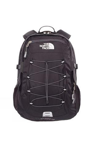 The North Face Borealis Classic Rucksack TNF Black/Asphalt Grey