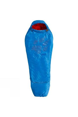 Jack Wolfskin Grow Up Kids Sleeping Bag Brilliant Blue