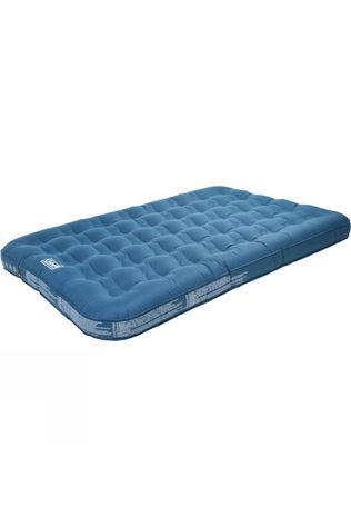 Coleman Extra Durable Double Airbed Blue