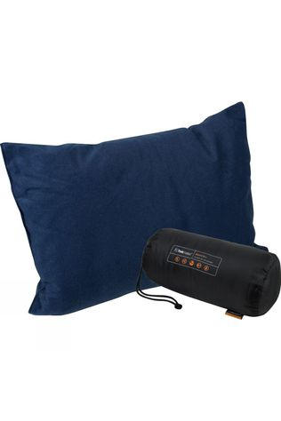 Trekmates Deluxe Pillow Navy