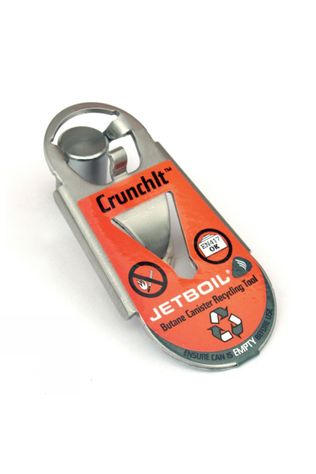 Jetboil CrunchIt Tool No Colour