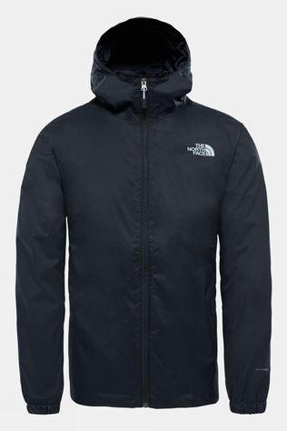 The North Face Mens Quest Jacket TNF Black