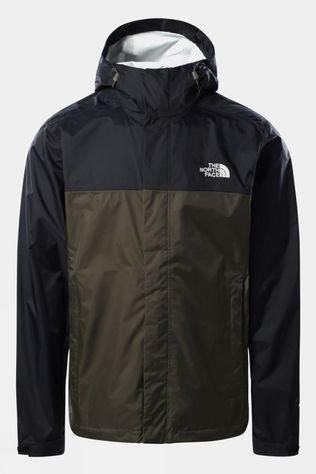 The North Face Venture 2 Jacket  Tnf Black/New Taupe Green