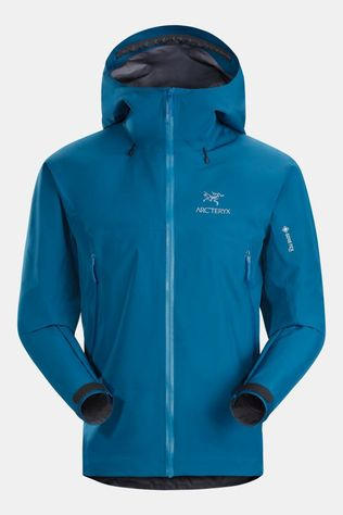 Arc'teryx Mens Beta LT Gore Tex Pro Jacket Iliad