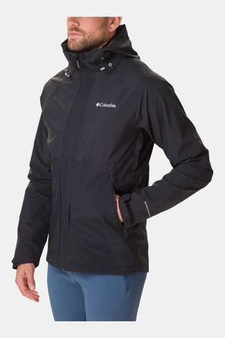 Columbia Mens Evolution Valley Jacket Black