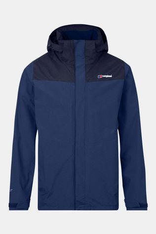 Berghaus Mens Hillwalker IA Jacket Deep Water/Dusk
