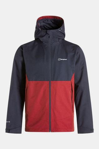 Berghaus Mens Fellmaster IA Jacket Red Dahlia/Dusk