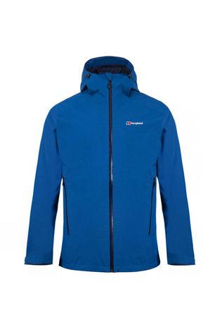 Berghaus Mens Ridgemaster Gemini 3in1 Jacket Deep Water