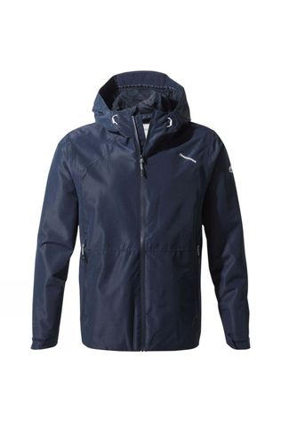 Craghoppers Mens Balla Jacket Blue Navy
