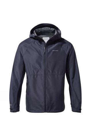 Craghoppers Mens Remus Jacket Blue Navy