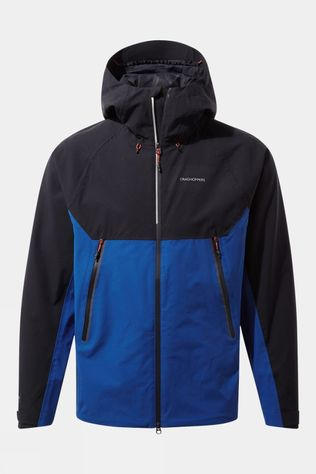 Craghoppers Mens Trelawney Jacket Deep Blue/Dark Navy