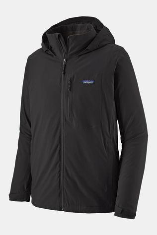 Patagonia Mens Quandary Jacket Black
