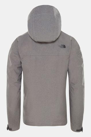 The North Face Mens Millerton Jacket Tnf Medium Grey Heather