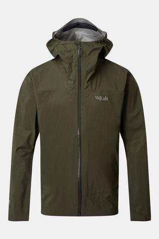 Rab Mens Meridian Jacket Army