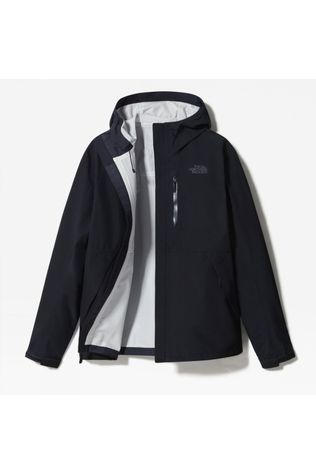 The North Face Mens Dryzzle FutureLight Jacket Aviator Navy