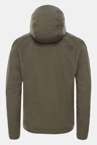 The North Face Mens Dryzzle FutureLight Jacket New Taupe Green