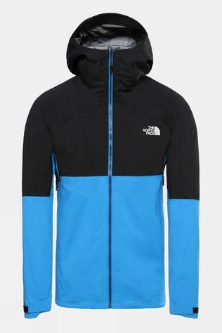 The North Face Mens Impendor FutureLight Jacket TNF Black/Clear Lake Blue