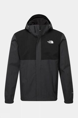 The North Face Mens Nordend Jacket Asphalt Grey/TNF Black