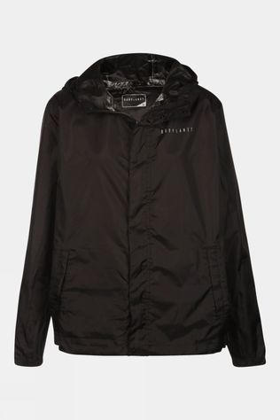 Our Planet Mens Baatara Raincoat Black