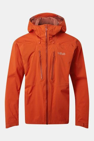 Rab Mens Spark Jacket Firecracker